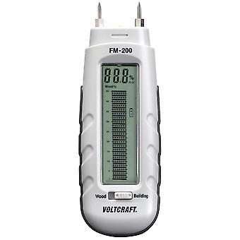 Voltcraft FM-200 Moisture Meter