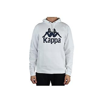 Kappa Taino Hooded 705322-001 Mens sweatshirt