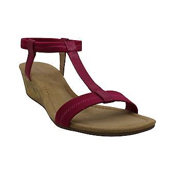 Alfani naisten Voyage1 avoin toe rento Platform sandaalit