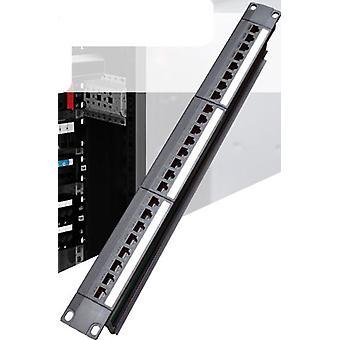 Verkkokaapelisovitin Keystone Jack Ethernet jakelukehys