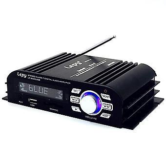 Lepy LP-2020 Stereo Mini Luokka T Vahvistin bluetooth Digitaalinen Audio HiFi Power Amp