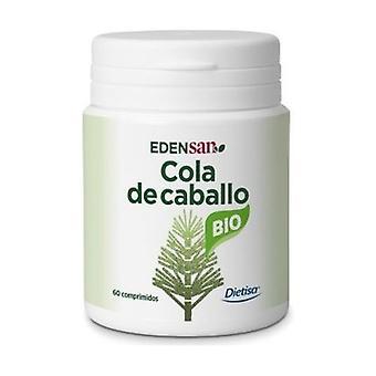 Edensan Horsetail Bio 60 tabletter
