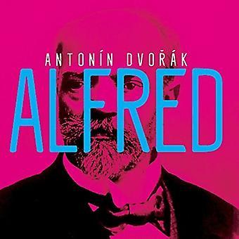 Dvorak / Petra Froese / Tšekin filharmoninen kuoro - Alfred [CD] USA tuonti