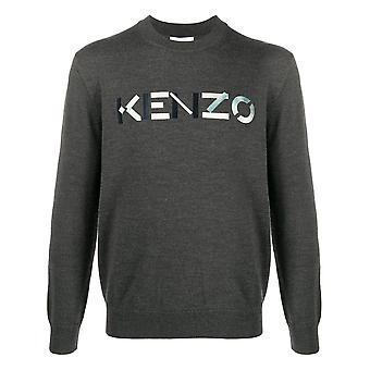 Kenzo Logo Genser