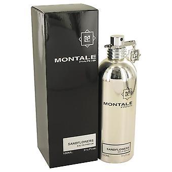 Montale Sandflowers Eau De Parfum Spray von Montale 3,3 oz Eau De Parfum Spray