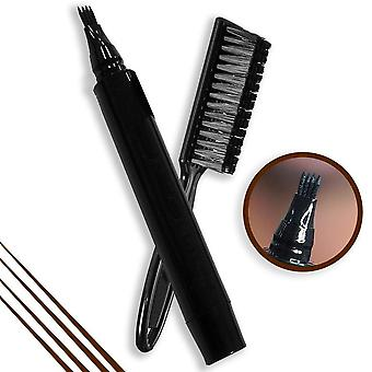 Beard Pencil Filler Fast Camouflage Hair Grower