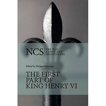 The First Part of King Henry VI - Pt.1 by William Shakespeare - Michae