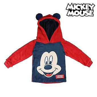 Children's hoodie mickey mouse 74224 red