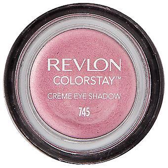 Revlon Colorstay Creme Eye Shadow 24h 745 Cherry blossom