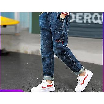 Spring Kids Warm Jeans (Zestaw 1)