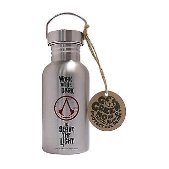 Assassin's Creed Logo Eco Bottle