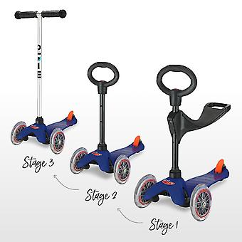 Micro Scooters 3in 1 Classic Scooter
