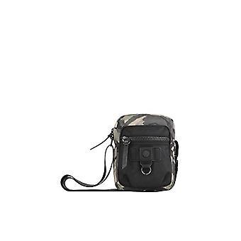 Kaporal LONAS, Men's Crossbody Bag, Khaki, TU