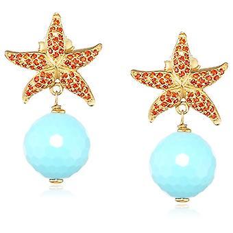 Krill earring(4)