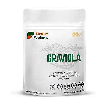 Graviola powder 150 g of powder