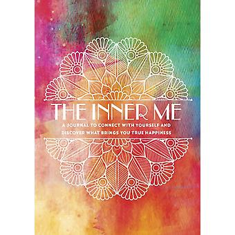 The Inner Me by Editors of Chartwell Books