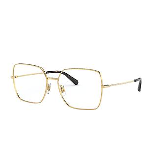 دولتشي وغابانا DG1323 02 نظارات ذهبية