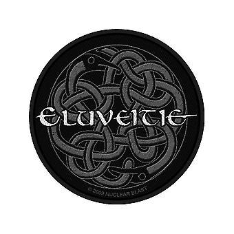 Eluveitie - Patch standard de nœud celtique