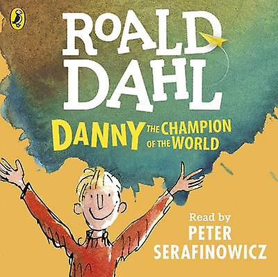 Danny the Champion of the World 9780141370316 by Roald Dahl