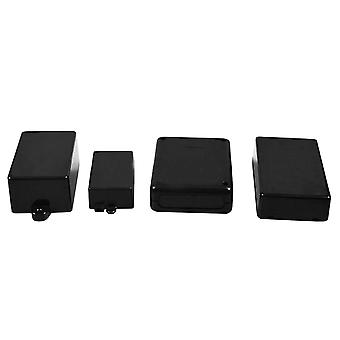 Waterproof Plastic Cover Project Electronic Instrument Case Enclosure Box