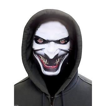 FACE SKINZ - THE JOKER - Lycra Face Mask