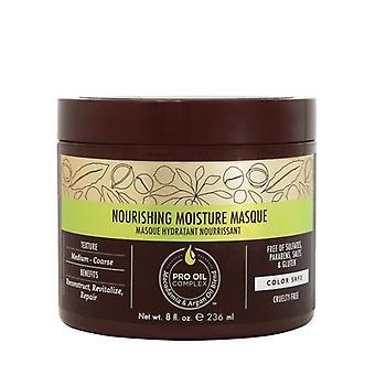 Nourishing Hair Mask Nourishing Macadamia (236 ml)