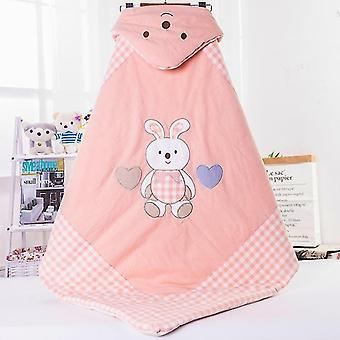 Quilts comforters cotton padded soft combed sleeping bag