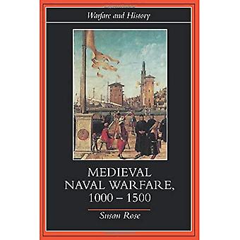 Medieval Naval Warfare, 1000-1500 (Physical Science 200)