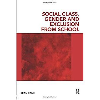 Social Class, Gender and Exclusion from School