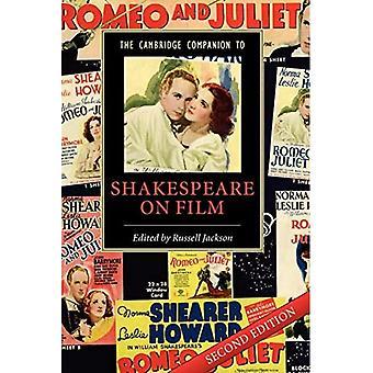 The Cambridge Companion to Shakespeare on Film (Cambridge Companions to Literature) (Cambridge Companions to Literature)