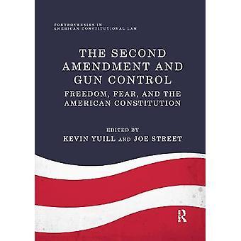 Le deuxième amendement et le contrôle des armes à feu