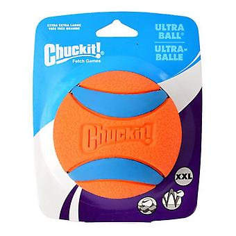 "Chuckit Ultra Balls - XX-Large - 1 Count - (4"" Diameter)"