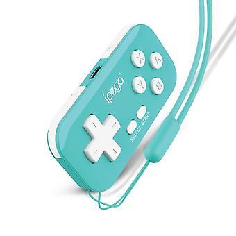 בקר טנגו למתג עבור PS3 אנדרואיד PC ידית משחק בקר Gamepad(כחול)