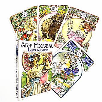 Orakel Tarotkaarten Orakel Tarotkaarten Bordspelkaarten