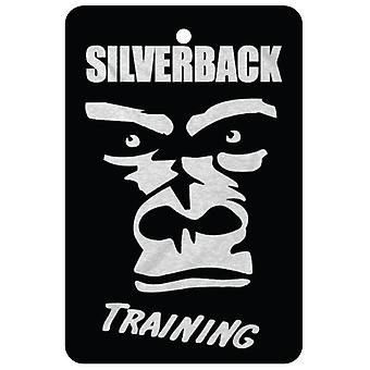 Silverback Training Car Air Freshener