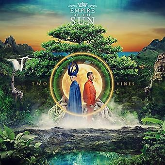Empire of the Sun - Two Vines (LP) [Vinyl] USA import
