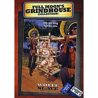 Grindhouse: White Slave [DVD] USA import