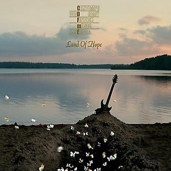 Contemporary Dead Finnish Music Ensemble - Land of Hope [CD] USA import