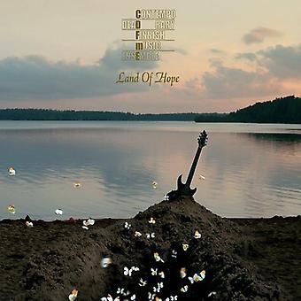 Muertos contemporáneos finlandés música Ensemble - importación de Estados Unidos de la tierra de la esperanza [CD]