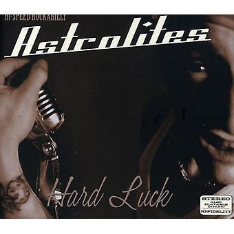 Astrolites - Hard Luck [CD] USA import