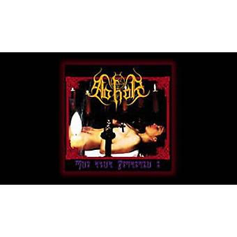 Abhor - Ritualia Stramonium [CD] USA import
