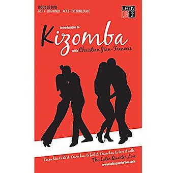 Introduction to Kizomba [DVD] USA import