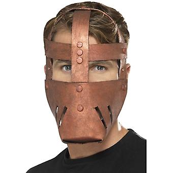 Roman Warrior fighters, Gladiators mask