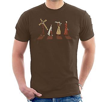 Stampede Road Trigun Men's T-Shirt
