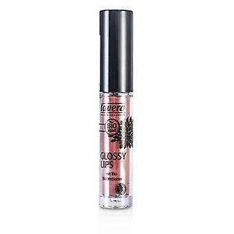 Lavera Glossy Lips - # 12 Hazel nackt - 6.5ml/0.2oz