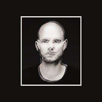 Tomas Barfod - älska mig (2Xlp klar Vinyl) [Vinyl] USA import
