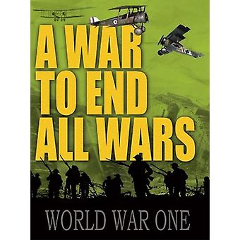 War to End All Wars [DVD] USA import
