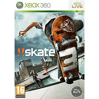 Skate 3 (Xbox 360) - New