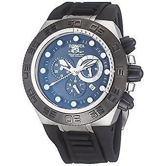 Invicta Men's Subaqua 1530 Chronograph Black Quartz Watch