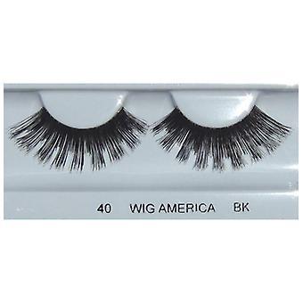 Парик Америки Premium ресницы wig490, 5 пар